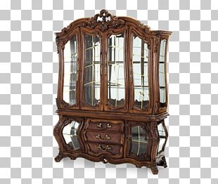 Dining Room Cabinetry Table Curio Cabinet Cupboard PNG