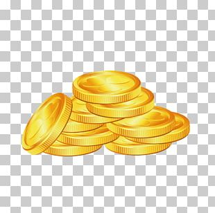 Gold Coin Saint Patricks Day Stock Photography PNG