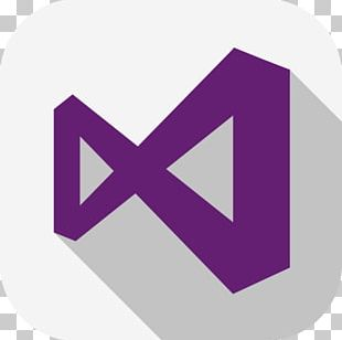 Microsoft Visual Studio Visual Studio Application Lifecycle Management Team Foundation Server Computer Software PNG