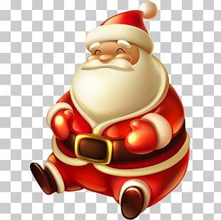 Santa Claus Christmas Card Child Fish Jokes: Funny Fish Jokes For Kids! PNG
