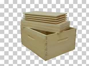 Beehive Box Packaging And Labeling Beekeeper PNG