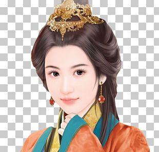 Xi Shi Zhuji Yue Four Beauties History Of China PNG
