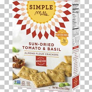 Chocolate Chip Cookie Muffin Cracker Almond Meal Food PNG