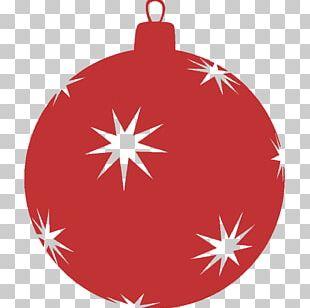 Christmas Ornament Christmas Day Santa Claus Graphics PNG