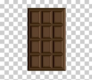 Confectionery Wood Stain Rectangle Chocolate PNG