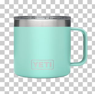 YETI Rambler Tumbler YETI Rambler Tumbler Cup Mug PNG
