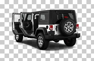 2016 Jeep Wrangler Sport Utility Vehicle Car 2015 Jeep Wrangler Sport PNG