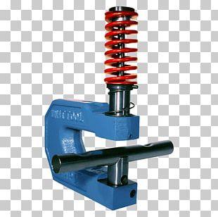 Machine Tool Die Punching PNG