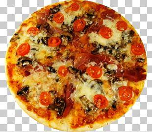Sicilian Pizza Buffalo Wing Hamburger California-style Pizza PNG
