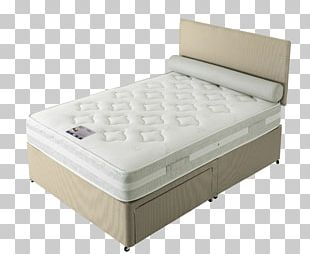 Bed Frame Mattress Pads Box-spring Divan PNG