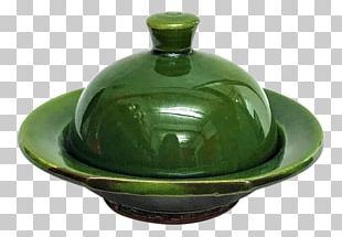 Ceramic Pottery Lid Glass Product Design PNG