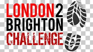 London 2 Brighton Challenge Running Walking Ultramarathon PNG