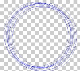 Circle Body Jewellery Line Wire Font PNG