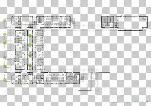 Electrical Network Floor Plan Engineering PNG