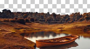 Natural Landscape High-definition Television Nature PNG