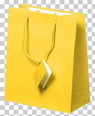 Paper Shopping Bag PNG