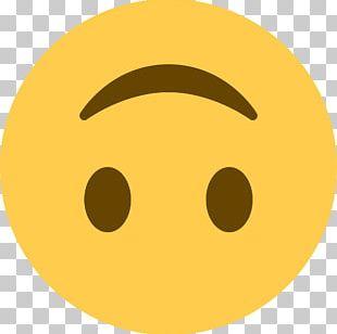 Smiley Emoji Emoticon Symbol Facebook Messenger PNG