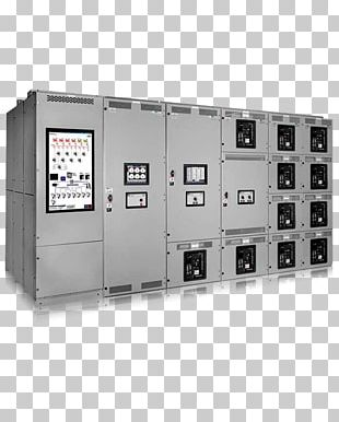 Control System Electric Power System Switchgear PNG