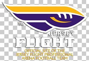 Jersey Flight CURE Insurance Arena Indoor Football League American Arena League Arena Football PNG