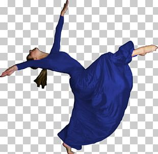 Performing Arts Modern Dance Costume PNG