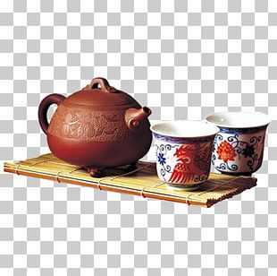 Chinese Tea China Yum Cha Tea Culture PNG