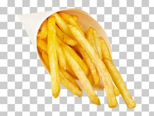 French Fries Junk Food PNG