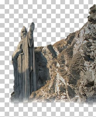 The Lord Of The Rings Aragorn Statue Éowyn The Return Of The King PNG