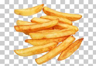 Hamburger McDonalds French Fries KFC Fast Food PNG
