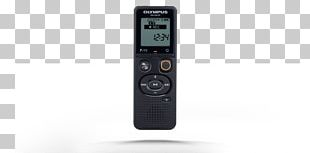 Microphone Olympus VN 541PC + ME52 Mic Olympus ME-52W Dictation Machine PNG