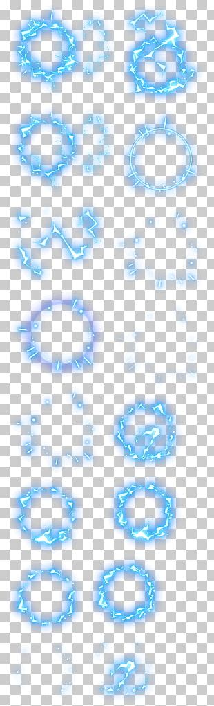 Light Glare Special Effects PNG