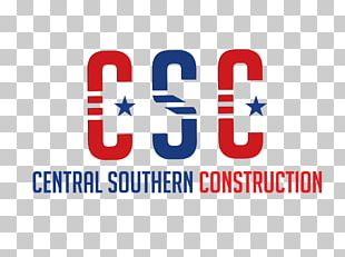 Logo Architectural Engineering Civil Engineering Central Southern Construction Corp. Associated General Contractors PNG