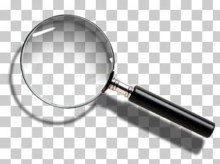 Magnifying Glass Transparency And Translucency PNG