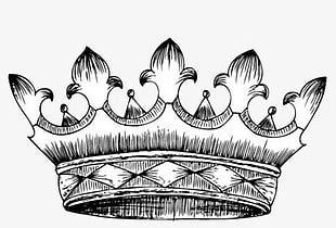 Birthday Crown PNG