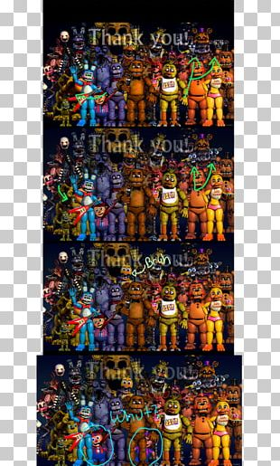 Graphic Design Poster Collage PNG