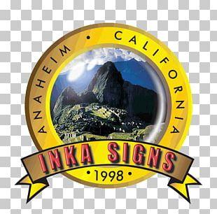 Inka Signs Logo Medical Sign Signage PNG