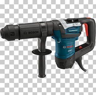 SDS Robert Bosch GmbH Hammer Drill Tool PNG