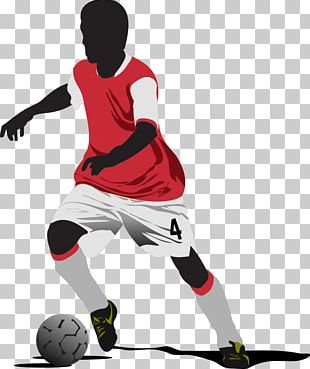 FIFA World Cup Football Player PNG