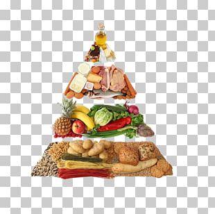 Nutrient Healthy Diet Food Pyramid PNG