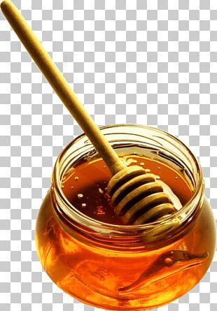 Tea Liqueur Honey Bee Cinnamon PNG