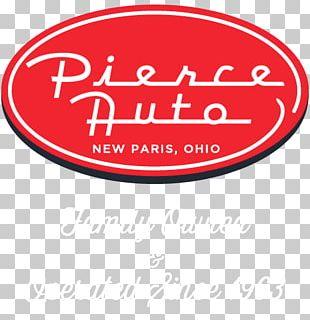 Logo Pierce Auto Parts Brand Keyword Research Font PNG