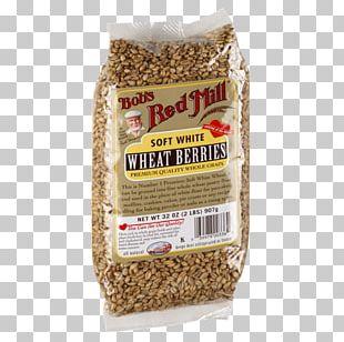 Muesli Breakfast Cereal Basmati Bob's Red Mill Rice PNG