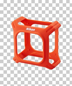 Nikon KeyMission 360 Action Camera Jacket PNG