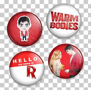 Pin Badges Car Comedy Christmas Ornament Poster PNG