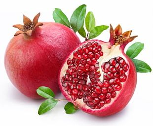 Pomegranate Juice Pomegranate Juice Organic Food Fruit PNG