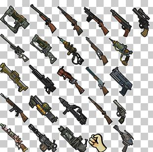 Weapon Firearm Air Gun Gun Barrel Musket PNG