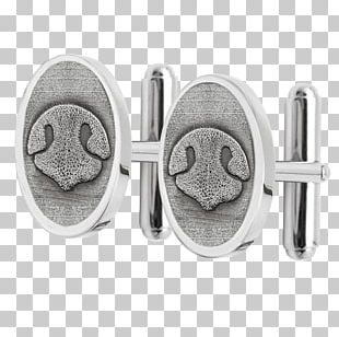 Cufflink Silver Jewellery Necklace Clothing Accessories PNG