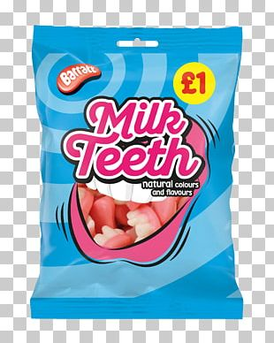 Deciduous Teeth Human Tooth Gummi Candy Confectionery PNG