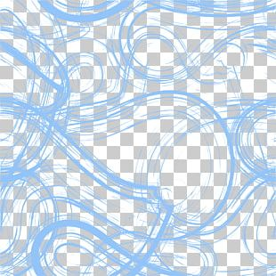 Blue PNG