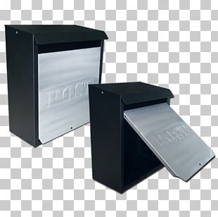 Letter Box Metal Packaging And Labeling Lid PNG