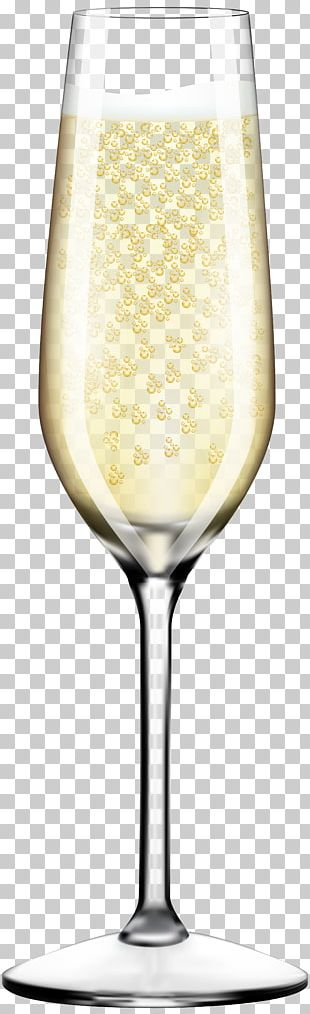 White Wine Champagne Cocktail Beer PNG